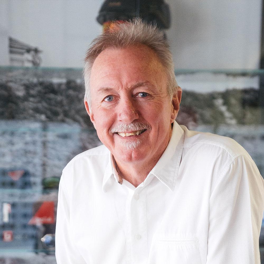 Richard Bell